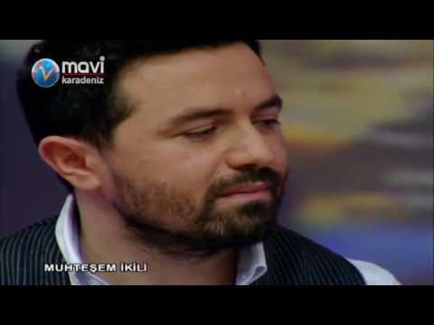MUHTEŞEM İKİLİ  Konuklar : Apolas LERMİ & Mustafa ŞAFAK