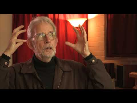 Walter Murch - Why I prefer nodal editing to matching action (72/320)