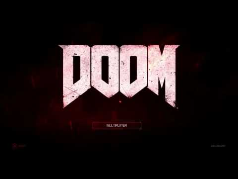 DOOM - HellWalker  (Menu Music)
