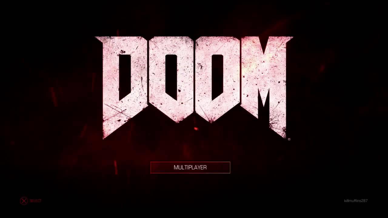 DOOM - HellWalker (Menu Music)