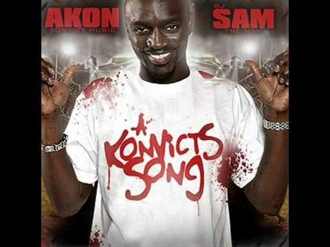 Akon feat Shaggy  Whats Love