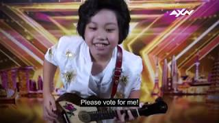 Video Behind the Curtain with Feng E – VOTING CLOSED | Asia's Got Talent 2017 download MP3, 3GP, MP4, WEBM, AVI, FLV Oktober 2018