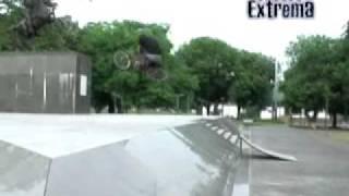 Fiebre Extrema - BMX - Venezuela - Competencia Acarigua