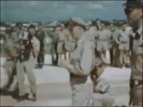 B-29 «Enola Gay», Tinian 6.08.1945