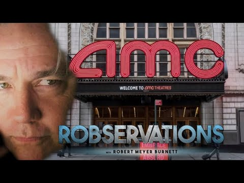 MOVIE THEATER GIANTS SUE NEW JERSEY OVER COVID CLOSURES. ROBSERVATIONS Season Two #461 from YouTube · Duration:  1 hour 57 minutes 13 seconds