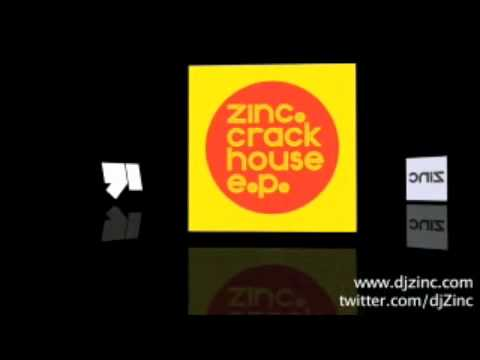 dj zinc ft ms dynamite 'wile out' marky and s.p.y 'crack n bass' mix