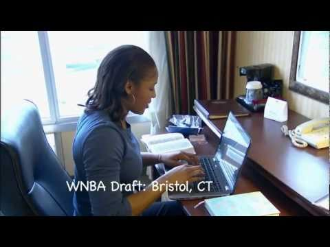 All Access With Maya Moore