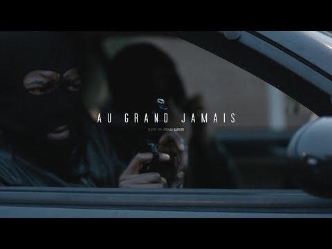 Youtube: ISHA – AU GRAND JAMAIS (Prod. BBL)