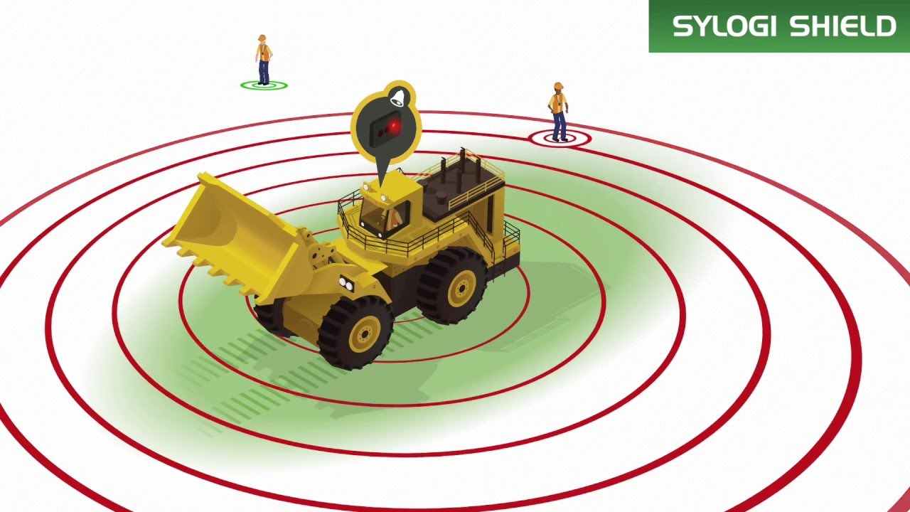 Tag Based Proximity Warning Amp Alert System Sylogi Shield