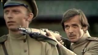 Хороший советский фильм о военных подвигах  Победитель  Soviet film  Winner