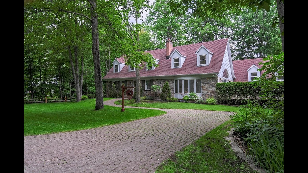 540 Rue Bridle Path, Hudson, QC - Sotheby's International Realty Canada