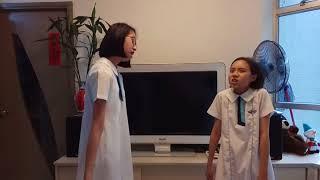 Publication Date: 2018-04-22 | Video Title: 天神嘉諾撒學校 高小組 學量詞的竅門兒