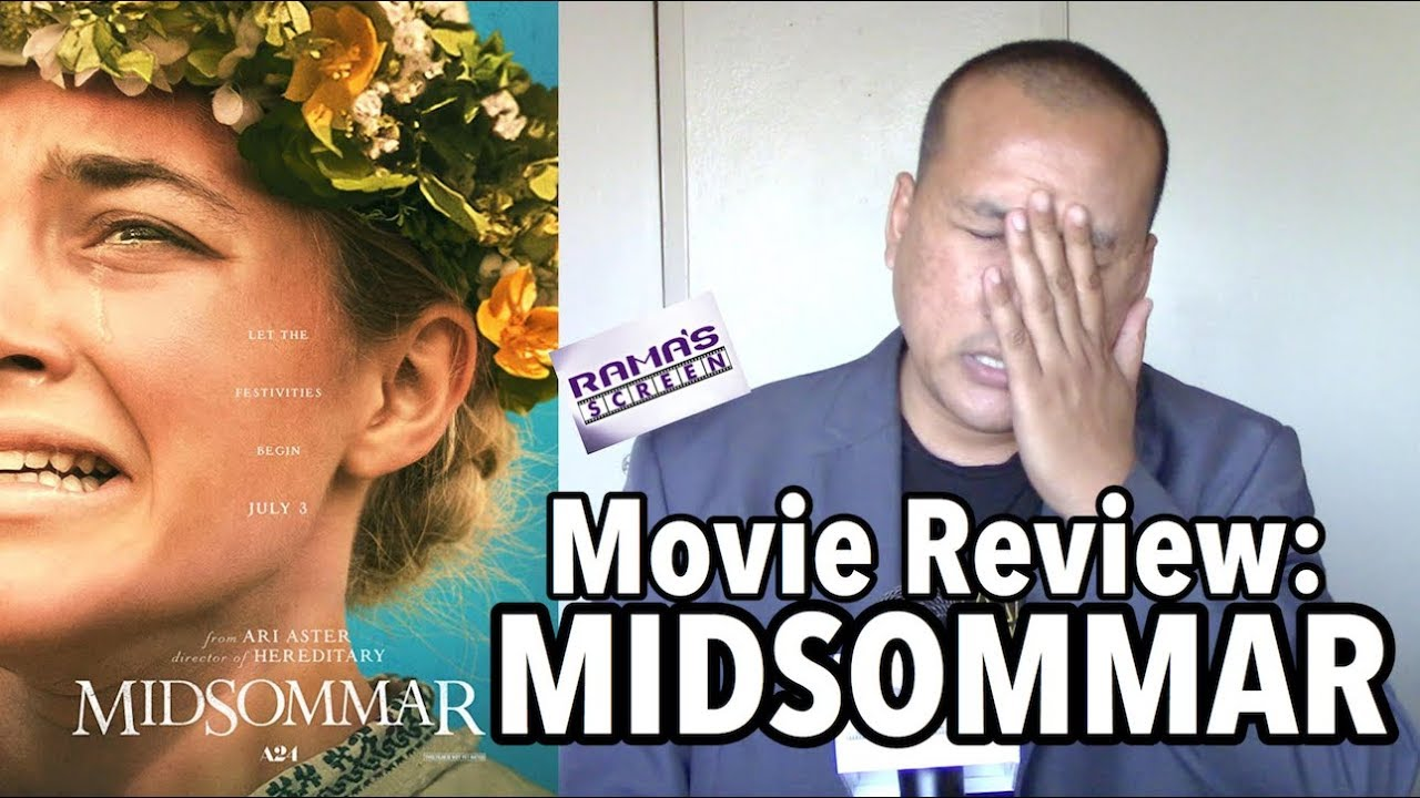 MIDSOMMAR Review | Rama's Screen