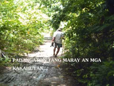 Padangaton an Kadlagan by Naga City Mayor John Bongat (sung by Nerissa Gonzaga)