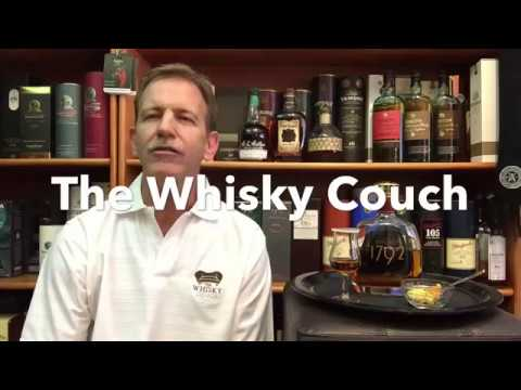 1792 Small Batch: Whiskey Tasting & Food Pairing, Review #118