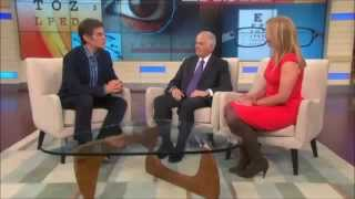 Dr. Oz Lasik Warning! Industry Lies Exposed