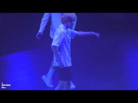 For You JIMIN FOCUS 150820 UNDERCOVER MISSION in OSAKA