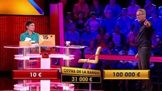 [D8] A Prendre Ou A Laisser 2014 - Sébastien Victoire 100,000€ [SD]