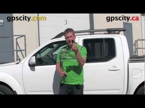 Installing The Garmin GTU10 GPS Tracker On Your Vehicle With GPSCity