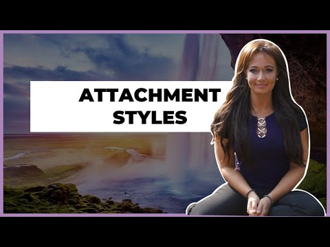 Fearful Avoidant Attachment Dating & Fearful Avoidant Attachment In Relationships (5 Secrets) 😲 from YouTube · Duration:  11 minutes 51 seconds