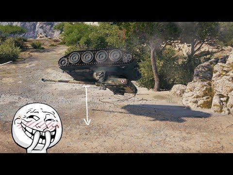 World of Tanks Epic Wins and Fails Ep158 thumbnail