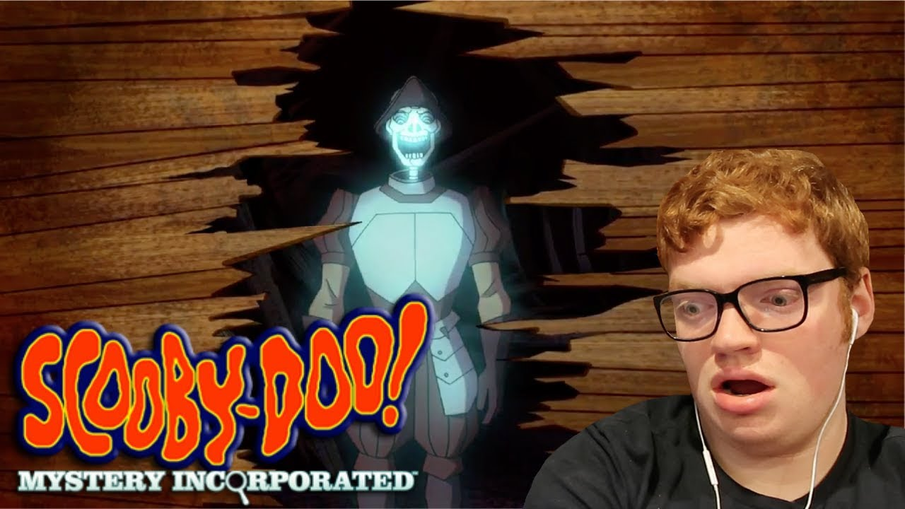 Download Scooby Doo Mystery Incorporated Season 2 Episode 8 Night on Haunted Mountain Reaction