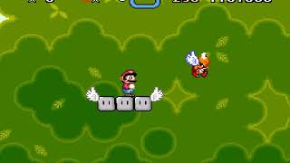 Double Time - Super Mario World - 6 - Boo Buddy Swarm