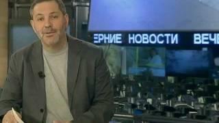 Михаил Леонтьев:Программа Путина. Однако, Время