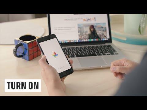 Statt iCloud: Google Fotos auf dem iPhone nutzen – TURN ON Help