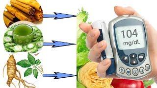 Guérir le diabète, 100% méthodes naturelles, fait trembler l'industrie pharmaceutique ! - conseils