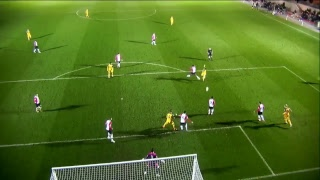 Southampton U21 vs Brighton & Hove A. full match
