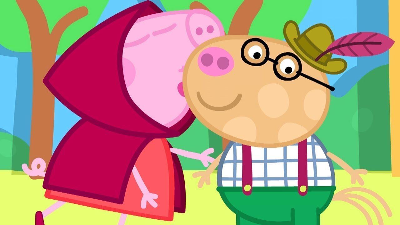 Peppa Pig Portugues Brasil Compilation 22 Hd Desenhos