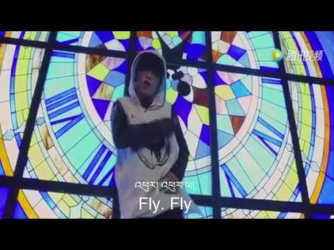 """PHUR FLY"" WITH ENGLISH LYRICS TIBETAN NEW SONG 2017 BY ..."