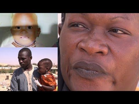 Meurtre de Serigne Fallou Diop : Déboussolés, ses parents s'en remettent à Dieu