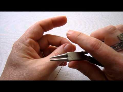 ECT TV Episode 47:  Dangle Spiral Earrings