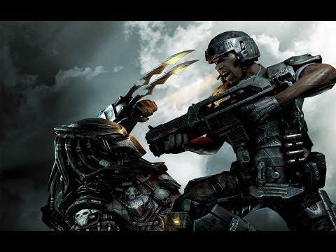 Aliens vs. Predator - Marine - Colony