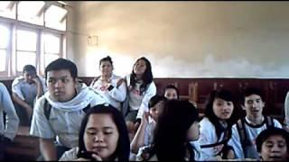Lagu untuk Guru SMA ARINDA PALEMBANG