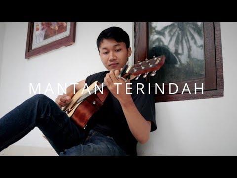 Raisa - Mantan Terindah Fingerstyle Cover