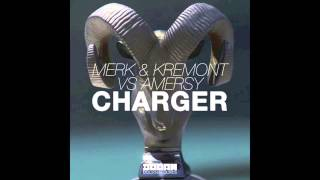 Merk & Kremont vs Amersy - Charger (Original Mix) [Doorn]
