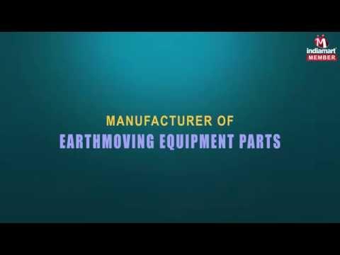 Earthmoving Equipment Parts By Track & Tracto, Kolkata