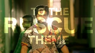 Download Hindi Video Songs - Charlie || To The Rescue Theme OST|| Gopi Sundar || Dulqar Salman