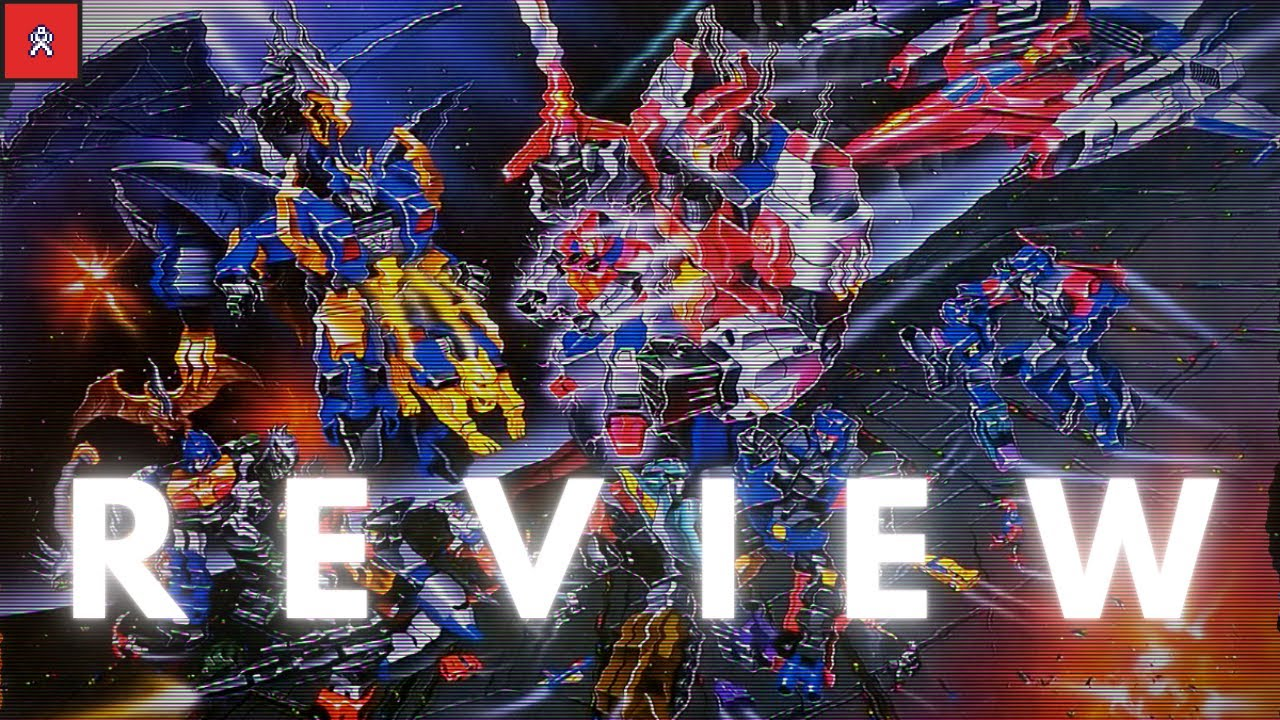 Transformers Victory Review by ZetaVS