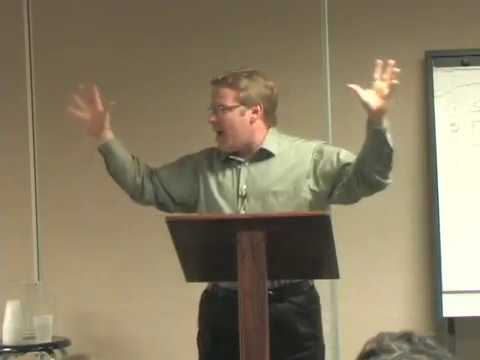 WTM   Pastor Mark Daniel   Arrogance Humility and Dependence P1
