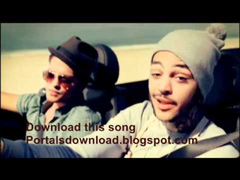 Travie McCoy Ft Bruno Mars  Billionaire Download this song