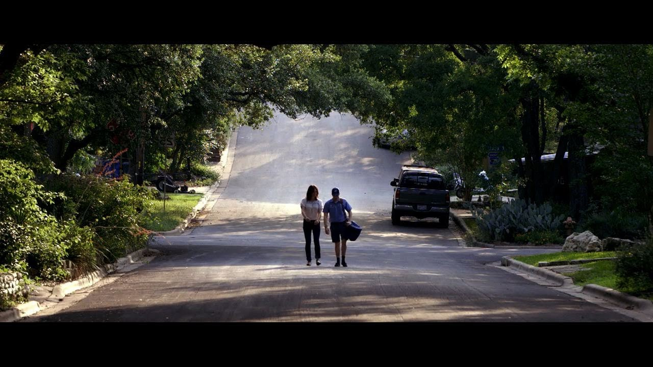Dear Sidewalk Trailer