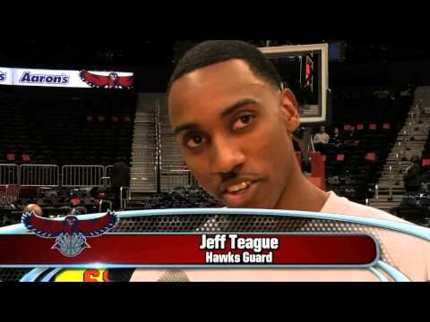 Jeff vs Marquis Teague