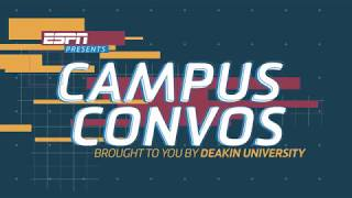 Campus Convos: Episode 10