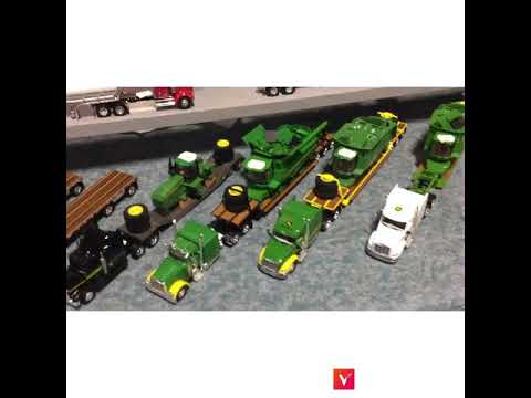 Lincoln, Nebraska- Toy and Buckle Show- ft. Adam Freichs Display
