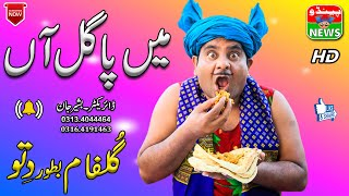 #FunnyVideo | New Funny Videos | Main Pagal Haan | Pendu News