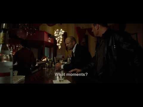 Safe 2012, bar scene.